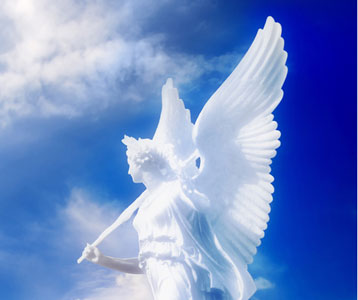Angel Therapy & Psychic Healing