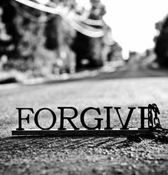 Importance of Forgiveness By Tamanna C